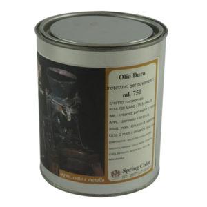 Protettivo naturale olio duro