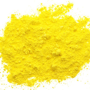 Giallo limone cz2 colore laccato