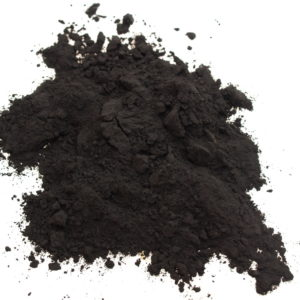terra naturale nero