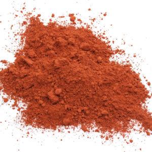Terra naturale rosso pozzuoli