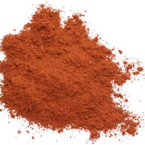 terra naturale rosso siena