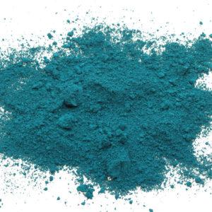 Cobalto turchese verde naturale